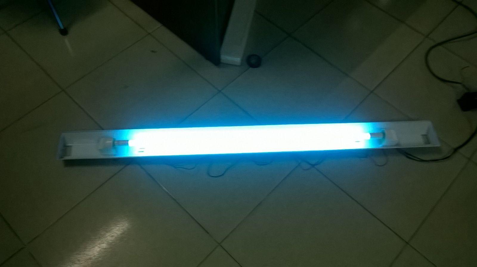 Kết quả hình ảnh cho NaPhaPro: bộ đèn UV