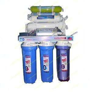 Điểm khác biệt máy lọc nước NaPhaPrO là gì ?