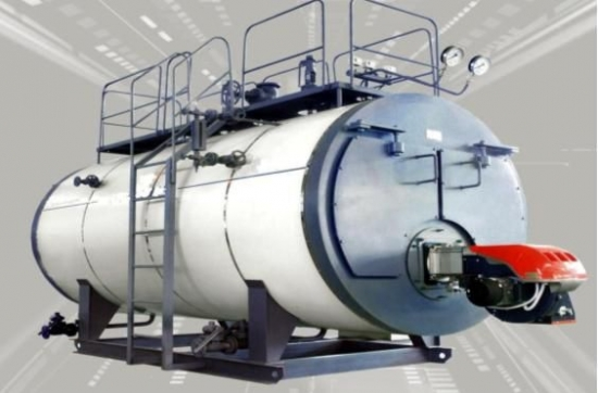 Hệ thống xử lý nước lò hơi