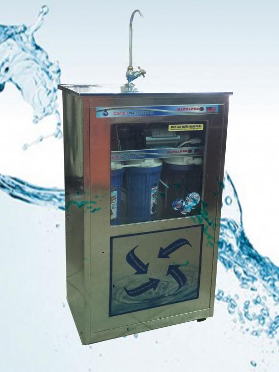 Máy lọc nước NaPhaPrO