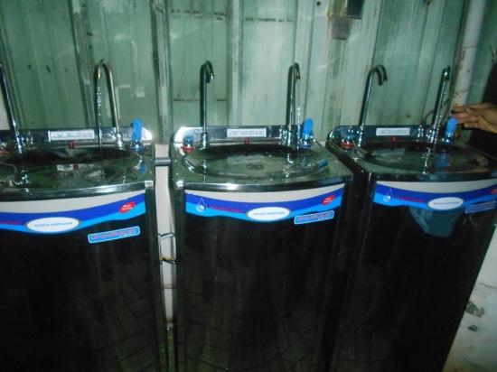 Mua máy lọc nước tại Tân Uyên, Bình Dương