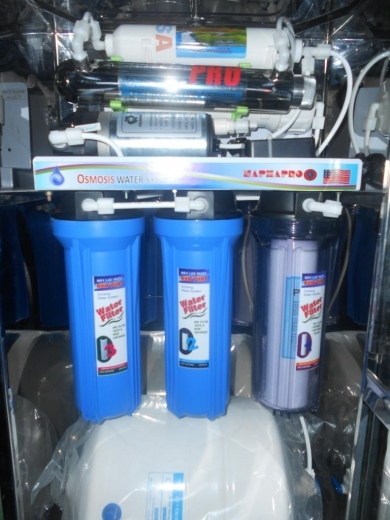 Công ty chuyên thay thế thiết bị, lõi lọc nước tại tphcm