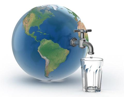 """Đưa công trình """"Biến rác thành nguồn nước sạch"""" vào sử dụng"""