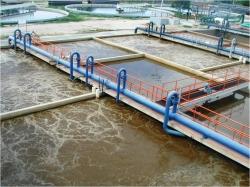 Hệ thống xử lý nước thải sinh hoạt ở Bình Thuận