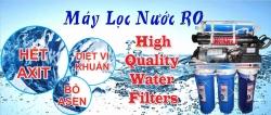 Cách lựa chọn máy lọc nước tốt nhất trên thị trường 2019