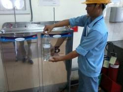 Thay lỏi lọc, vật liệu lọc nước tại Huế