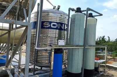 xử lý nước chuyên nghiệp tại Đà Nẵng