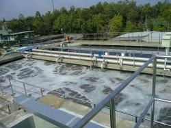 Xử lý nước thải sinh hoạt tại Dĩ An Bình Dương