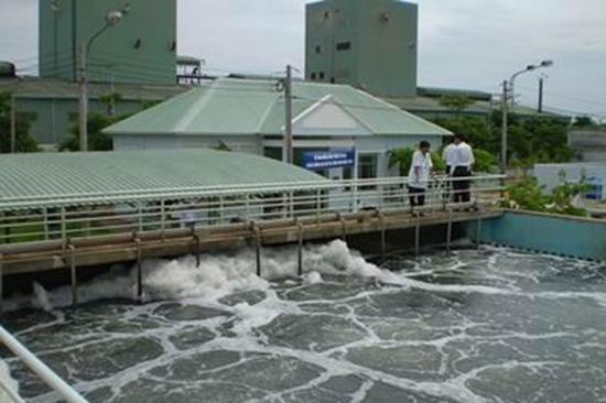 Xử lý nước thải cho bệnh viện, phòng khám đa khoa tại Bình Phước