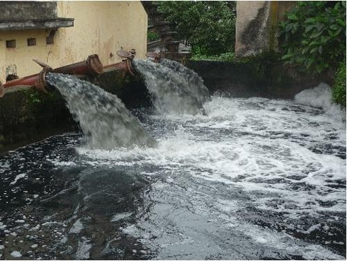 Xử lý nước thải tại Nhơn Trạch, Đồng Nai