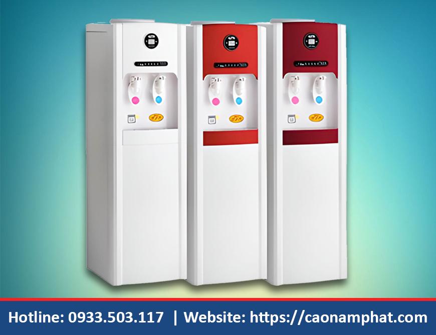 thuê máy nóng lạnh tphcm, bình dương, biên hòa