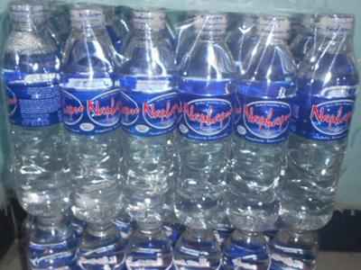 Nước uống đóng chai naphapro